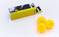 Шарики для н/тенниса DONIC MT-608328