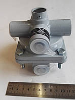 Клапан ускорительный (пр-во Полтава) 16.3518010 КАМАЗ, КРАЗ, МАЗ