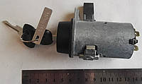 Выключатель (замок) зажигания 2101-3704000 (1902.3704)