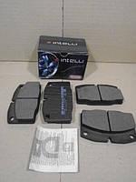 Тормозные колодки передние Opel Kadett, Nexia, Vectra Intelli