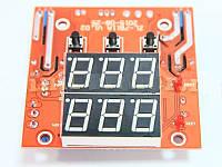 Регулятор влажности и температуры Lilytech ZL7811A