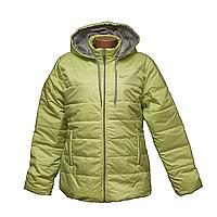 Батальная куртка женская оптом со склада от производителя  KD425-2