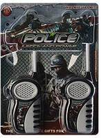 Рация для детей Police TD-38