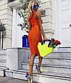 Сочетание цвета сумки с одеждой