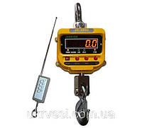 Весы крановые Jadever JC-5000