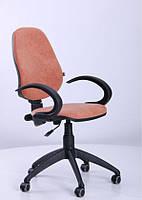 Кресло Гольф 50/АМФ-5 Розана-143 коричневый