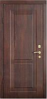 Входная дверь Булат Каскад модель 142