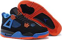 Кроссовки Nike Air Jordan Retro 4 IV Cavs