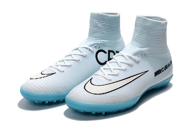 Футбольные сороконожки Nike Mercurial Superfly CR7 Vitórias TF