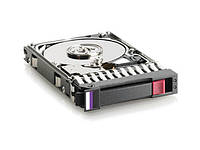 "Жесткий диск для сервера HP HDD 2.5"" 500 Gb S-ATA +салазки 2,5"" для серверов HP G4, G5, G6, G7"