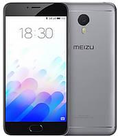 Meizu M3 Note  2/16GB Gray (Оригинал)