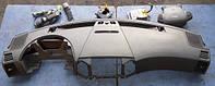Торпедо верх часть комплект безопасности Airbeg (передняя панель, подушка пассажира в торпедо, подушка руля, б