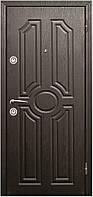 Входная дверь Булат Каскад модель 143