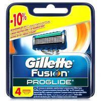 Сменные кассеты Gillette Fusion ProShield (4 шт.)