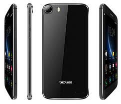 Смартфон DOOGEE F3 (Black) UA UCRF, фото 2
