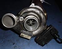ТурбинаJeepGrand Cherokee 3.0crd2004-2010A6420900280, AL0042, GT2056V, Garrett (мотор OM 642.980)