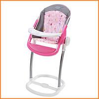 Стульчик для кормления Baby Annabell Zapf Creation 822272