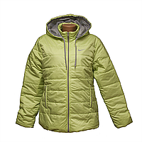 Куртка женская больших размеров интернет магазин   KD1425