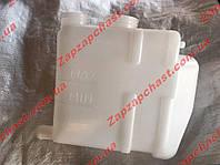 Бачок расширительный (охлаждающей жидкости) ваз 21083/ 2109/ 2113/2115 2 горловины