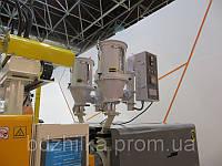 Термопластавтомат для двухцветного литья SUPERMASTER - SM-150HDCV, фото 1