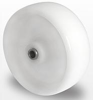 Колесо полипропилен 80 мм, подшипник скольжения (Германия)