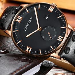 Мужские наручные часы.Модель 2186