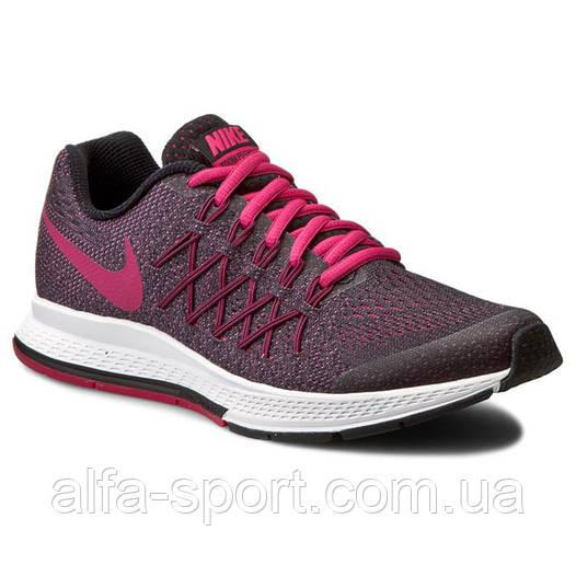 Кроссовки Nike Zoom Pegasus 32 (GS) (759972-001)