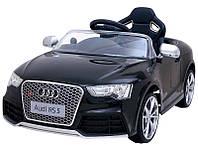 Электромобиль на радиоправлении Audi RS5 T-7914 BLACK (122*70*52см)