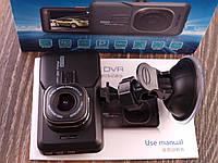 Автомобильный видеорегистратор DVR FH-06 Black Box