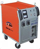 Промышленный сварочный аппарат SHYUAN NBC-500