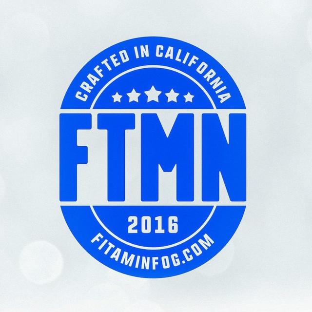 FTMN 3mg 60ml
