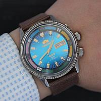 Orient SK Ориент наручные часы с автоподзаводом Япония