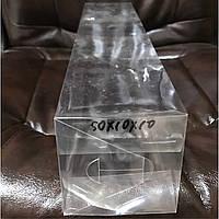 Упаковка из пластика. 50х10х10см