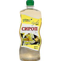 Сироп «Черное море Лайт» без сахара ВАНИЛЬ
