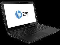 Ноутбук HP 250 (2 ядра Intel/2Gb/320Gb/Video 2Gb)