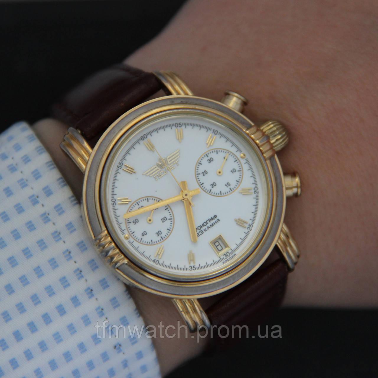 Механические часы наручные хронографы часы купить аукро