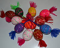 Яйце розмальоване , фото 1