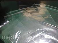 Пакет полипропиленовый с клапаном и кл.л. 150х120 мм.