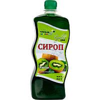 Сироп «Черное море Лайт» без сахара КИВИ