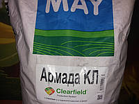 Подсолнечник под ЕвроЛайтнинг АРМАДА. Купить семена Армада устойчивые к Евролайтингу. Май Агро Сид