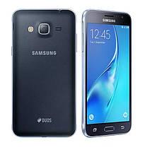 Мобильный телефон   Samsung J320 Black, фото 3