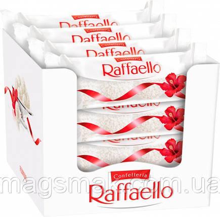 Конфеты Raffaello 4 шт, 40 г, фото 2
