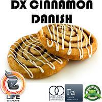 Ароматизатор TPA DX Cinnamon Danish (DX Булочка с корицей)