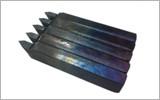 Резцы резьбовые для наружной резьбы , Т5К10, Т15К6,ВК8