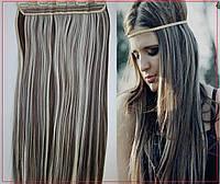 Волосы на КЛИПСАХ заколках! в НАЛИЧИИ! накладные пряди,Тресы,реальные фото!