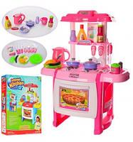 Детская кухня Metr+ (WD-A22-B22)