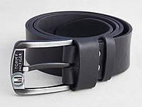 Ремень кожаный мужской Tommy Hilfiger, фото 1