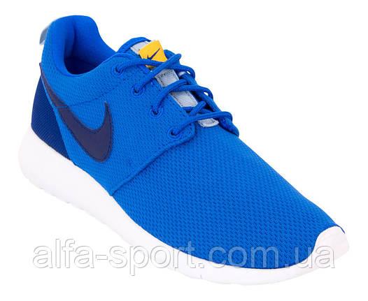 Кроссовки Nike Roshe One (GS) (599728-417)