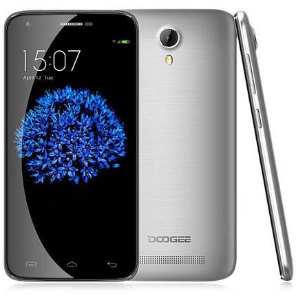 Смартфон DOOGEE Y100 Plus (Grey) UA UCRF, фото 2