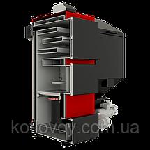 Твердотопливный котел с автоматической подачей АльтепDuoPellet(КТ-2ЕSH), фото 3